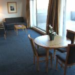 Photo de Quality Inn Portus Cale