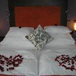 Romantic Package Bedroom