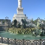 Monuments des Girondins