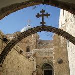 St. Anthony Coptic Monastery