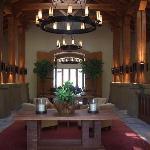 New Lobby Photo
