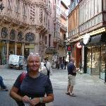 Shoping in Palma