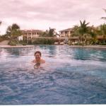piscine du Coba