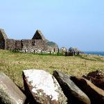 St. Ninian By Sea Chapel