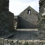 St. Ninian By Sea Chapel Interior