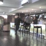 Newly designed bar