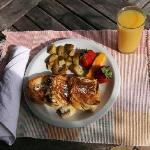 RI Frühstück