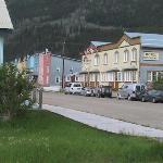 l'hotel Aurora