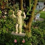 Really Neat Garden Statues