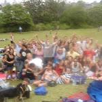 Foto de Manly Backpackers