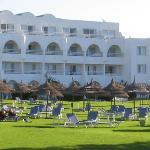 hotel vue de mer