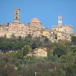 Volterra skyline