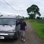 Emmanuel and our transportation