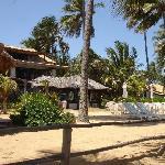 Hotel 'beach-garden'