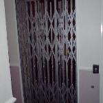 Old Style Lift