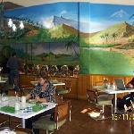 Casual restaurant (WiFi)