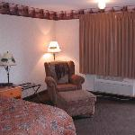 BEST WESTERN Black Hills Lodge Foto