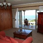 Room, Balcony & View