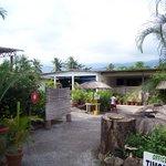 Hotel Dili 23.06.2007