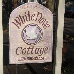 The White Dove Cottage