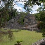 Palace of the Stelas
