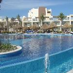 More Main Pool