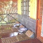 Thongbay balcony