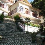 Ganga Beach Resort Foto