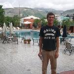 honduras maya pool
