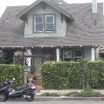 The Hillcrest House B&B