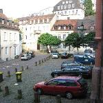 view of Marktplatz