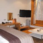 Photo de Print Hotel