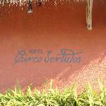 Hotel Cinco Sentidos
