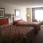 Photo de BEST WESTERN PLUS Calgary Centre Inn
