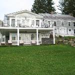 Crisanver House