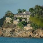 Armani residence
