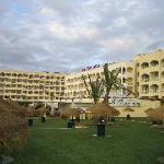 L'hôtel splendide