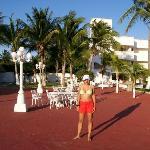 Photo de Arista Bugambilias Hotel