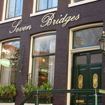 Photo de Seven Bridges Hotel