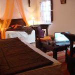 Room Muscade