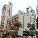 Photo de Dynastic Hotel