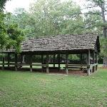 red clay state historic site