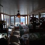 Interior of the Beach House, Laguna Beach