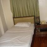 Buarawong Residence