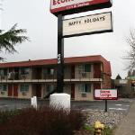Photo de Econo Lodge Hillsboro