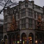 4711 Eau de Cologne / Kolnisch Wasser/ 4711-Traditionshaus