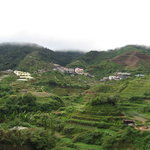 Cameron Highland, Chinese village