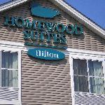 Homewood Suites ,PA