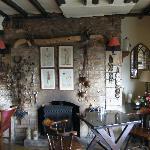 The pub again