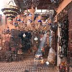 View of the Souk